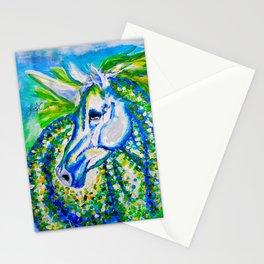 A Unicorn Named Aurora Stationery Cards