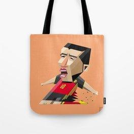 EDEN HAZARD Tote Bag
