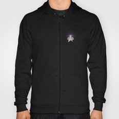 Star Trek communicator Hoody