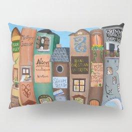Wee Folk Lane Pillow Sham