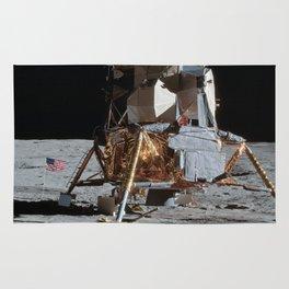 Apollo 14 - Lunar Module Rug