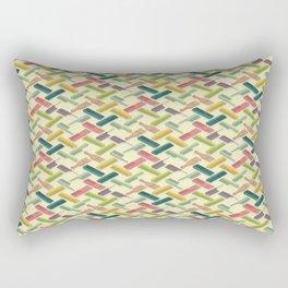 Pattern Frizz Rectangular Pillow