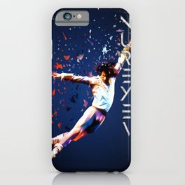 Fanfare for Nureyev iPhone Case