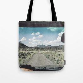 This Road Tote Bag