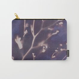 Cyanotype No. 12 Carry-All Pouch