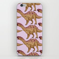Muffinodon iPhone & iPod Skin