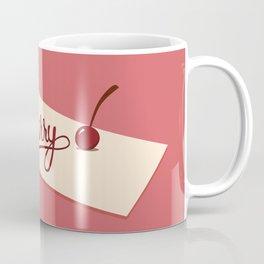Cherry Coffee Mug