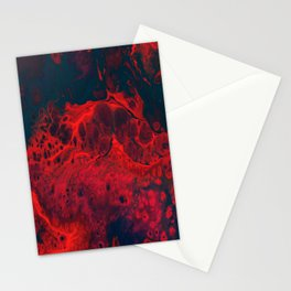 Pattern and abstract Stationery Cards