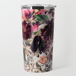 New Skull 2 Travel Mug