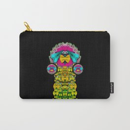 Love me give me a home indoors popart Carry-All Pouch