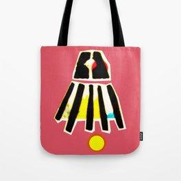 PENTAPUS Tote Bag