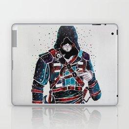 Edward Kenway Laptop & iPad Skin