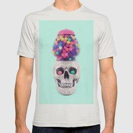 BUBBLESKULL T-shirt