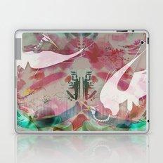 Dirty Paws Laptop & iPad Skin