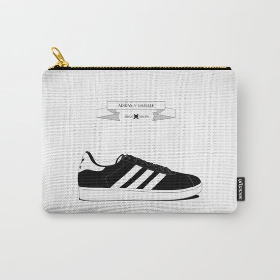 URBAN SHOES // 05 Carry-All Pouch