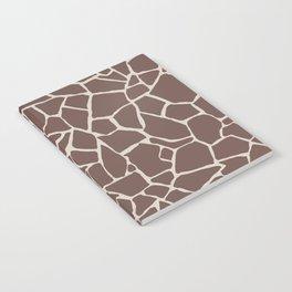 Brown Elephant Notebook