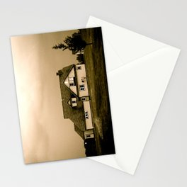 Country House Stationery Cards