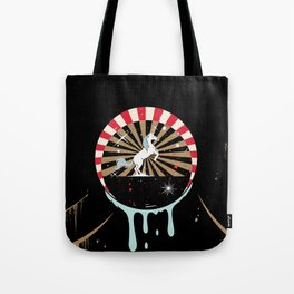 Darkness Tote Bag