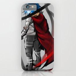 gamedestiny iPhone Case