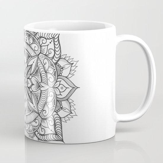 Leaf of Life Mug