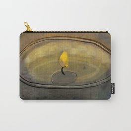 Tea Light Carry-All Pouch