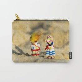Let´s walk together Carry-All Pouch