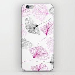 Naturshka 55 iPhone Skin
