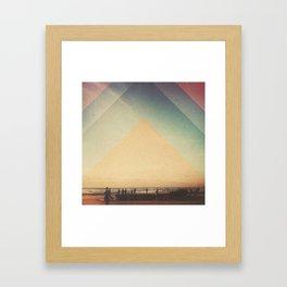 Portal II Framed Art Print