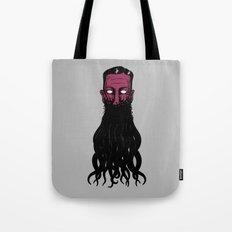 Lovecramorphosis Tote Bag