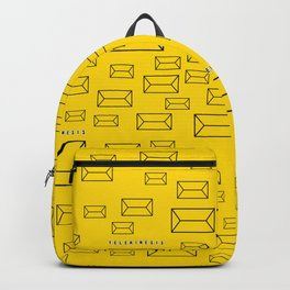 TELEKINESIS Backpack