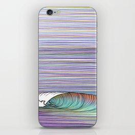 Groundswell iPhone Skin