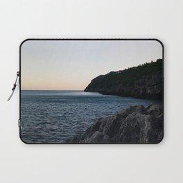 Over Sea Laptop Sleeve