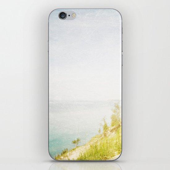 Dream Big Hillside iPhone & iPod Skin