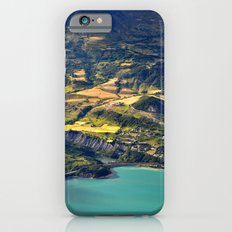 Painted Shore Slim Case iPhone 6s