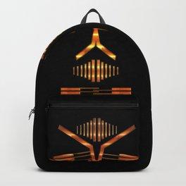 Gold bars Backpack