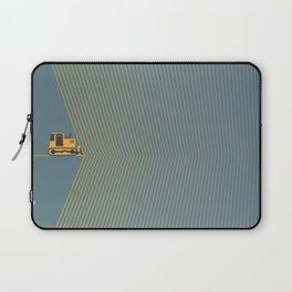 Marvin Heemeyer Laptop Sleeve