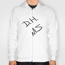 Senior Scribe DH MS Hoody