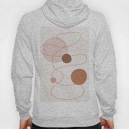 Abstract Modern Art 21 Hoody