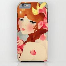 Lily iPhone 6 Plus Tough Case