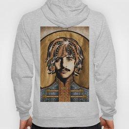 Boho Beatle ( Ringo ) Hoody