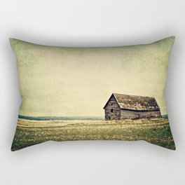 Vintage Feel 3 Rectangular Pillow