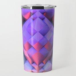 Dreaming in 3-D Travel Mug