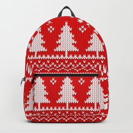 Christmas tree's Backpack