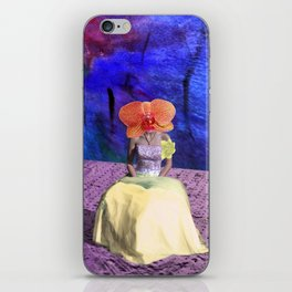 The Morph iPhone Skin