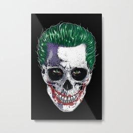 Dead Joke Metal Print