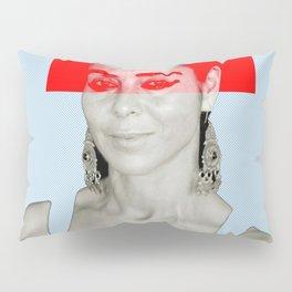 Woman N22 Pillow Sham