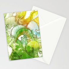 Ventouse Stationery Cards