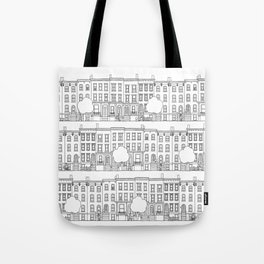 blocks of Brooklyn Tote Bag