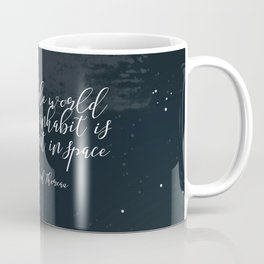 This Whole World Coffee Mug