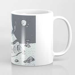 Sanctuary/Santuario Coffee Mug